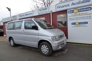 2003 03 MAZDA BONGO 2.5 0D DIESEL Photo
