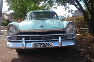 Vintage CAR1959 Twin FIN Chrysler Royal in VIC