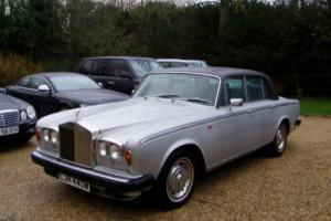 Rolls-Royce Silver Shadow 6.8 auto II Photo