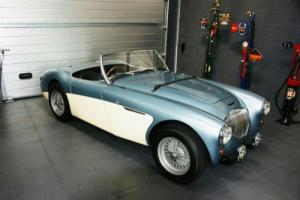 Austin Healey 100/4 BN1 RHD Photo
