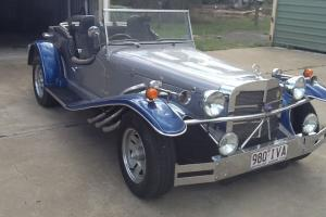 1929 Merc KIT CAR in QLD