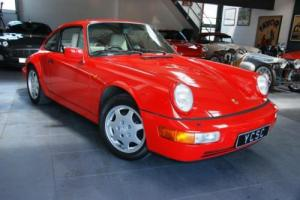 1990 Porsche 911 ( 964 ) Carrera 2 Coupe Photo