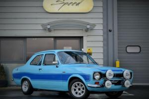 Ford Escort RS 2000 Recreation