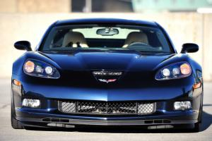 Chevrolet: Corvette Supercoupe