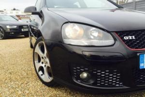 2008 08 VOLKSWAGEN GOLF 2.0 GTI 3D Photo