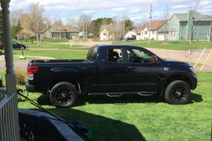 Toyota: Tundra TRD Supercharged