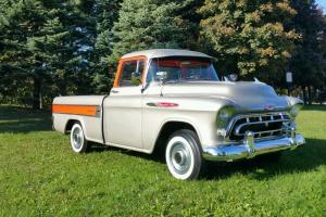 Chevrolet: Other Pickups 3124 CHEVROLET CAMEO