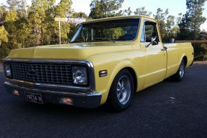 1972 Chevrolet C10 C20 in VIC