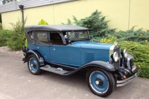 1929 Chevrolet Tourer in NSW