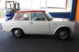 Rare Highly Collectable Toyota Publica 2 Door Coupe Suit Corolla KE Fiat in NSW