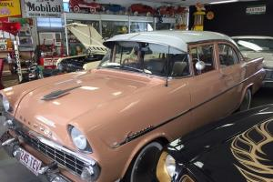 Holden EK Special 1961 Sedan Excellent Condition FOR AGE Drives A1