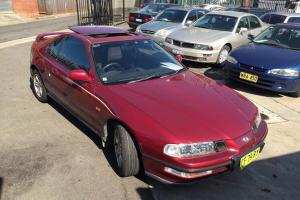 1995 Honda Prelude Auto Sunroof Sporty Coupe LOW KMS in NSW