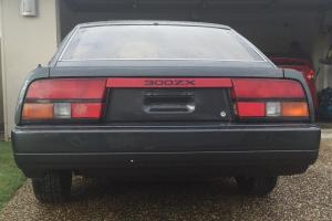 Nissan 300ZX Targa 1984 Unfinished Project in QLD Photo