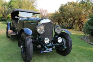 Bentley 8.0 Litre Bentley