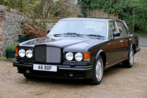 1994 Bentley Brooklands Photo