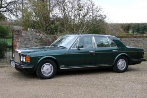 1989 Bentley Eight Photo