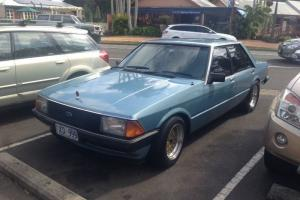 1979 XD 351C Falcon in QLD