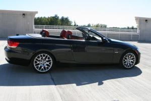 BMW: 3-Series 328i Hardtop Convertible