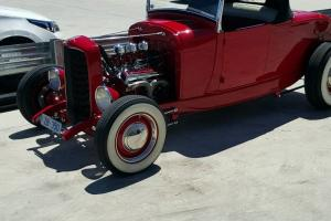 1928 Ford Hotrod Roadster in ACT