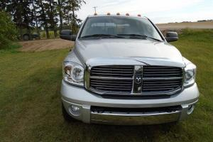 Dodge: Ram 3500 Chrome