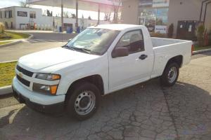 Chevrolet: Colorado 1LT