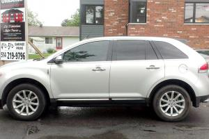 Lincoln: MKX awd