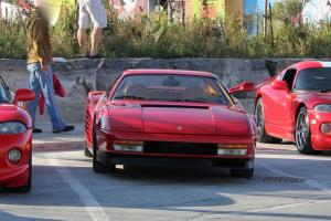 Ferrari: Testarossa Base Coupe 2-Door