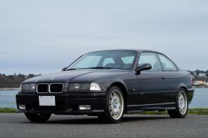 BMW: M3 2-Door Coupe M-Power E36 M3