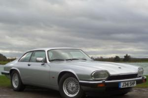 1991/J Jaguar XJS 4.0 Auto Coupe Stright 6 Petrol *LOW MILEAGE - 66,000miles* Photo