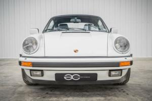 Stunning & Original 15K Mile Porsche 911 930 Turbo