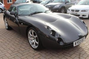 2003 03 TVR TUSCAN 4.0 4.0 2D 325 BHP FSH Photo