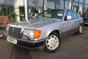 Mercedes-Benz 300 CE 24V Coupe