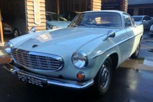 1967 E Volvo P1800 Coupe 1.8 2dr A beautiful example