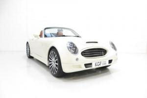 Introducing a New Concept in Sports Car Manufacturing, the Healy Enigma.