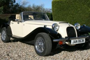 Panther Kallista 2.8 V6 with Factory Hardtop. Superb Throughout for Sale
