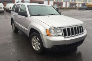 Jeep: Grand Cherokee Laredo Sport Utility 4-Door
