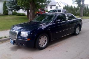 Chrysler: 300 Series TOURING