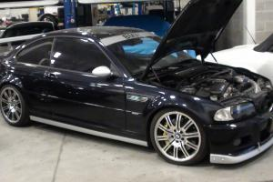 BMW: M3 SuperCharged Race track ready Street Legal Monster