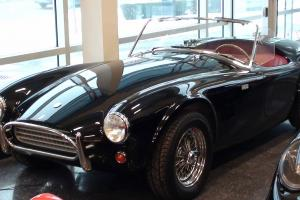 Shelby: CSX8000 Roadster