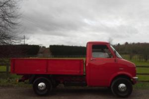 1978 BEDFORD CF PICK UP TRUCK CAB ** 1 FAMILY OWNER AND ONLY 17K MILES ** Photo