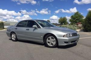 Mitsubishi Magna Advance 2002 4D Sedan Automatic 3 5L Multi Point F INJ