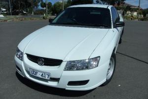Holden Crewman 2006 Crew CAB Utility Automatic 3 6L Multi Point F INJ 5 in VIC