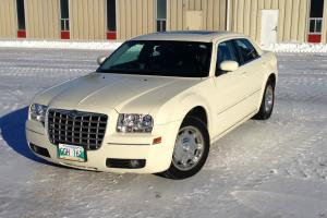Chrysler: 300 Series Limited