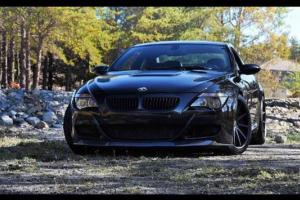 BMW: M6 Coupe 2-Door