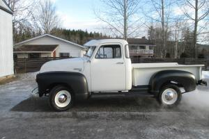 Chevrolet: Other Pickups 1300 canadian made