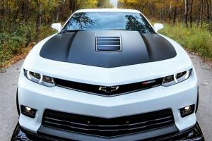 Chevrolet: Camaro 2SS 1LE Supercharged w/ Z/28 Aero Package