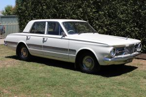 Valiant AP6 Sedan in VIC