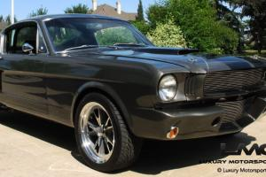 Ford: Mustang GT350