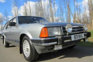 FORD GRANADA MK2 2.8 GL AUTO ESTATE *RARE OPPORTUNITY TO OWN AN EARLY MK2*