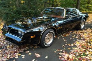 Pontiac: Trans Am hard top